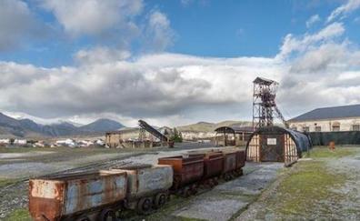 Fabero, ejemplo de la puesta en valor y conservación de los enclaves mineros de Castilla y León