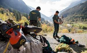 Amplio despliegue de la Guardia Civil en busca de un niño de 13 años desaparecido en Picos de Europa