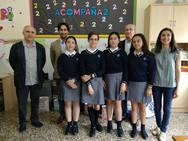 Premio al proyecto 'Rienergy' del colegio la Inmaculada