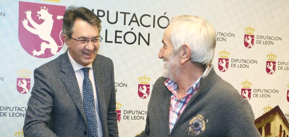 La candidatura de Morán a presidir la Diputación 'enturbia' el apoyo de la UPL al PSOE en la institución