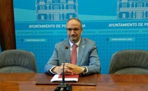 Ramón da a Podemos y CB Bienestar Social, Participación y Medio Rural, tres de las 11 concejalías del tripartito en Ponferrada