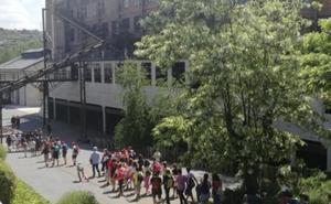 El Museo de la Energía cierra su programa educativo en 2019 con más de 6.500 participantes