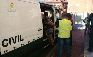 Detenidas dos personas por un delito de robo con violencia en el Ayuntamiento de Priaranza del Bierzo