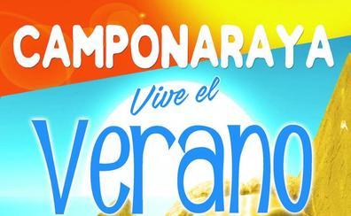 Camponaraya, un verano para disfrutar