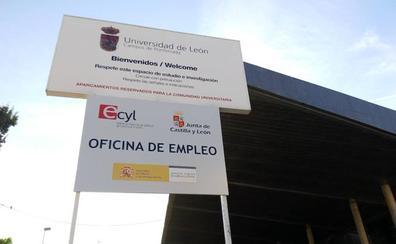 El paro baja en El Bierzo en junio en 345 personas y desciende hasta los 8.962 desempleados