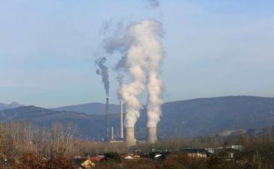 El comité de Compostilla alerta del «riesgo» de que Endesa ponga en manos externas las instalaciones de la central de Cubillos del Sil