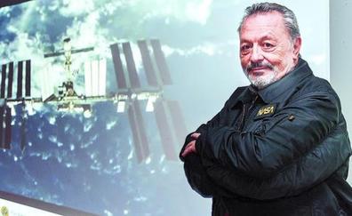 El ex jefe de operaciones de la Nasa en España rememora mañana en Ponferrada la llegada a la Luna
