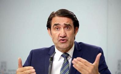 Igea niega ahora el veto a Quiñones y deja su futuro en manos del PP aunque preferiría otro consejeroa