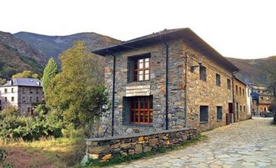 Un recital poético inaugura este sábado la temporada de la sede estable de artesanía de Colinas del Campo