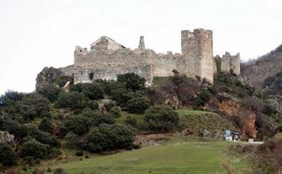 La Junta destina 318.000 euros a la consolidación de la casa colgante del castillo de Cornatel