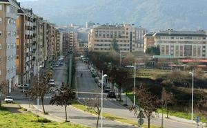 Ponferrada inicia las obras de remodelación de la avenida de América con una inversión de 234.000 euros de remanentes