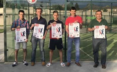 Bembibre celebra su III Torneo de Pádel