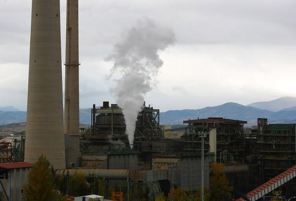 Endesa abrirá en Cubillos un centro logístico de componentes usados en parques eólicos y fotovoltáicos