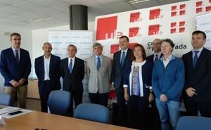 La ULE colaborará con Endesa para identificar alternativas de desarrollo empresarial en El Bierzo ante el cierre de Compostilla