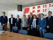 La ULE colaborará con Endesa para buscar alternativas ante el cierre de Compostilla