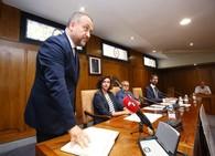 Pleno de constitución del Consejo Comarcal del Bierzo
