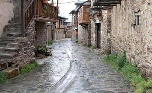 Espinoso de Compludo, entre los 15 mejores pueblos de España