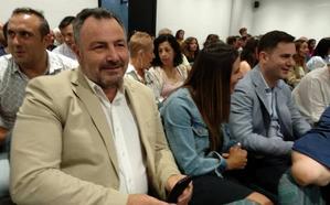 El socialista Eduardo Morán confía en el apoyo de UPL para alcanzar la presidencia de la Diputación de León