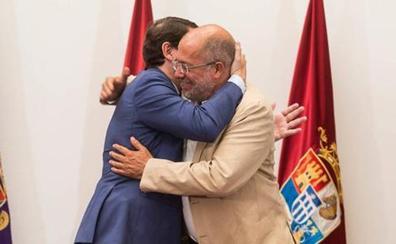 Igea y Mañueco perfilan su nuevo Gobierno con Suárez-Quiñones fuera y el leonés Mitadiel al frente de Turismo y Cultura