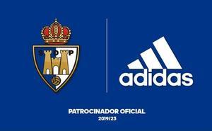 Adidas se convierte en el nuevo patrocinador técnico de la SD Ponferradina