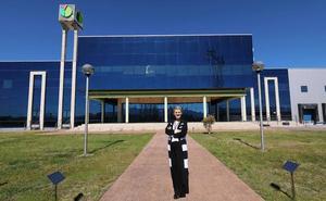 Pharmadus, premio a la Internacionalización en los Pyme del Año de León 2019