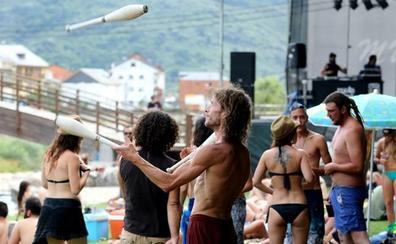 Las músicas del mundo se dan cita este fin de semana en el XVI Fiestizaje de Villafranca del Bierzo