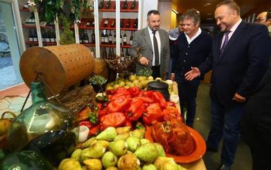 El Consejo Comarcal abre la inscripción para participar en las XXXV Jornadas Gastronómicas del Bierzo