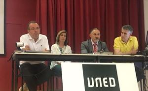 La Uned clausura en Vega de Espinareda el curso de verano sobre Destinos Turísticos Sostenibles