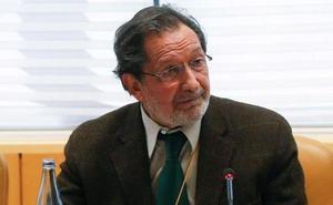 La Fiscalía pide libre absolución para el berciano Moral Santín por la salida a bolsa de Bankia