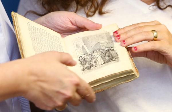 El Museo Alto Bierzo incorpora una primera edición de 1844 de 'El Señor de Bembibre'