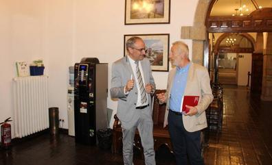 El Ayuntamiento y la Ciuden darán impulso después del verano al convenio suscrito entre ambas instituciones