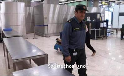 Registran en Arganza la casa de un guardia civil detenido por dejar pasar cocaína en Barajas