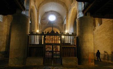 La historia del monasterio de San Pedro de Montes, a estudio en un congreso internacional