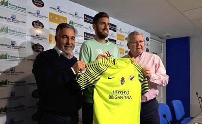 La Deportiva acuerda con el Extremadura UD el fichaje de Manu García