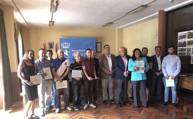 Villafranca del Bierzo clausura el programa mixto Ancares VII tras invertir más de 100.000 euros