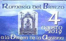La Romería a la Virgen de la Aquiana vuelve a salir