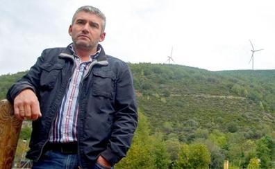 El nuevo vicepresidente de la Diputación para el Bierzo se marca el reto de impulsar las juntas vecinales