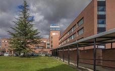 Ponferrada prevé mejorar el entorno del Hospital El Bierzo con obras con cargo al remanente de 2018