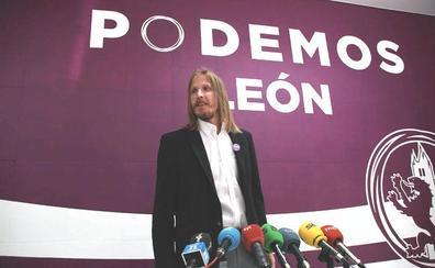 Podemos marca a la Junta cuatro ejes de actuación para León y una PNL por el conservatorio