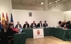 Los 14 consejeros del PSOE contarán con competencias en el nuevo Consejo Comarcal