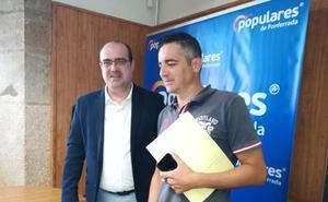 El PP propone destinar 900.000 euros de los remanentes de 2019 a pavimentación y reparación de aceras
