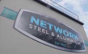 Network Steel asegura que su plan inversor en León «sigue su curso» creando 70 empleos en 2020