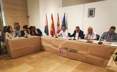 Los 27 consejeros cobrarán 120 euros por asistir a plenos que se celebrarán cada dos meses