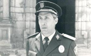 El Ayuntamiento muestra sus condolencias por el fallecimiento del que fuera jefe de la Policía Municipal