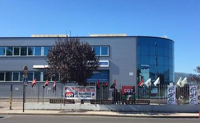 El 85% de la plantilla de Teleperfomance del centro de Ponferrada apoya la jornada de huelga