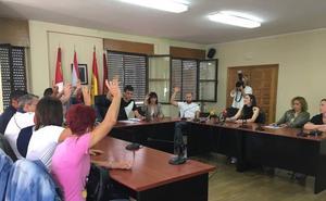 Ciudadanos desaprueba el acuerdo de gobierno en el Ayuntamiento de Cacabelos