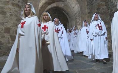 Verano 'templario' en TVE