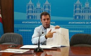 Medio Rural propone invertir 30.000 euros para mejorar la señal telefónica en Peñalba y Montes