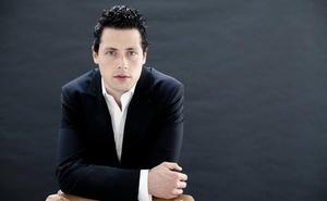 El ciclo 'Música en Villafranca' continúa con Eduardo Frías y Chopin
