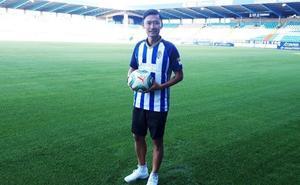 La Deportiva cierra un nuevo patrocinio e incorpora a Leilei Gao